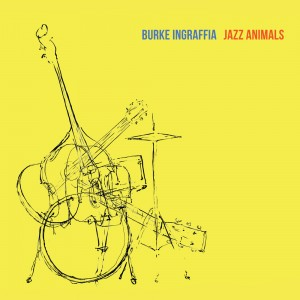 Jazz Animals CD cover