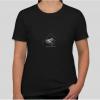 Pelican Logo T-Shirt, Ladies Cut, Crew Neck
