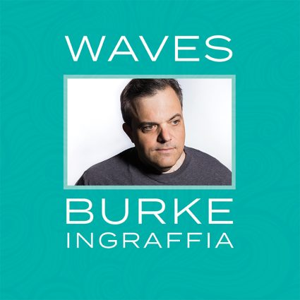 Waves Album Cover